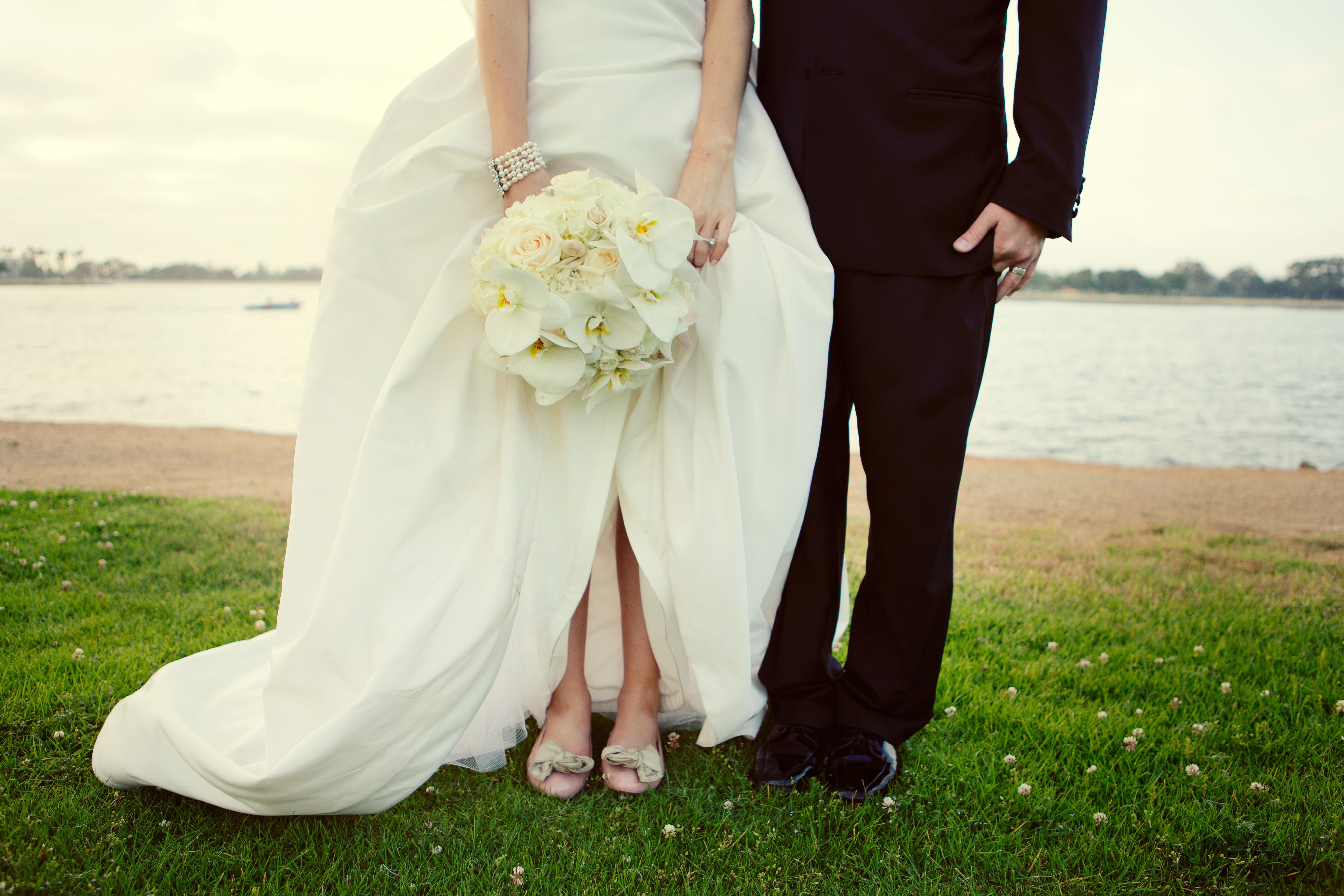 Kurfman wedding