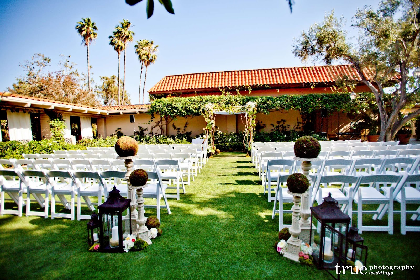 Rancho Bernardo Inn Wedding Erin Loves Jason San Go Planner