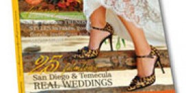 I Do…Weddings! Featured in San Diego Style Weddings!