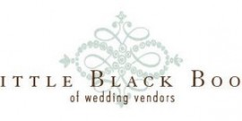 I Do…Weddings is in the Little Black Book!