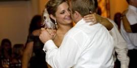 Stephanie and Tim