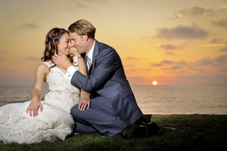 Scripps Seaside Forum Wedding