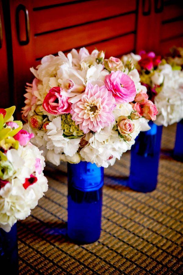 Coronado Marriott Wedding