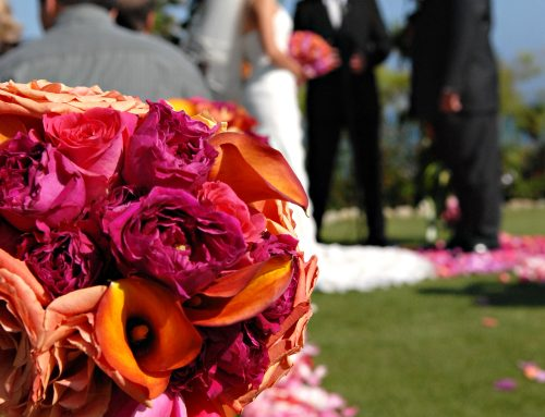 Vendor Feature: Tips for Officiating a Wedding by JP Reynolds