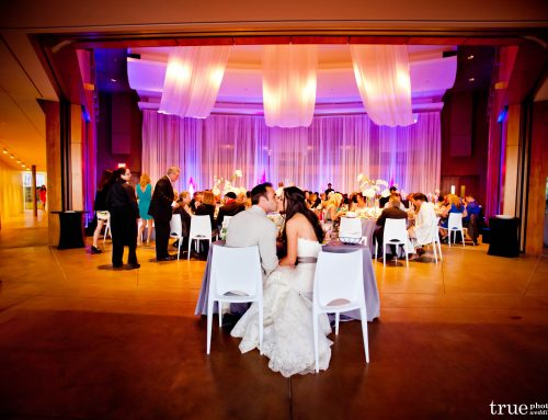 Vendor Feature: Uplighting and the different options available