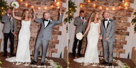 C3 Church Wedding: Christa & Adam