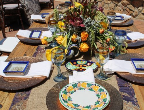 Destination Venue Spotlight: Rancho La Puerta