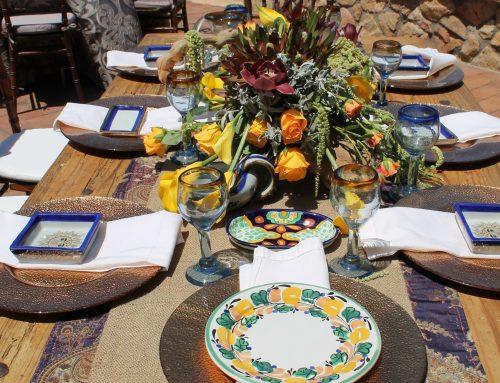 Destination Venue Spotlight: Rancho La Puerta
