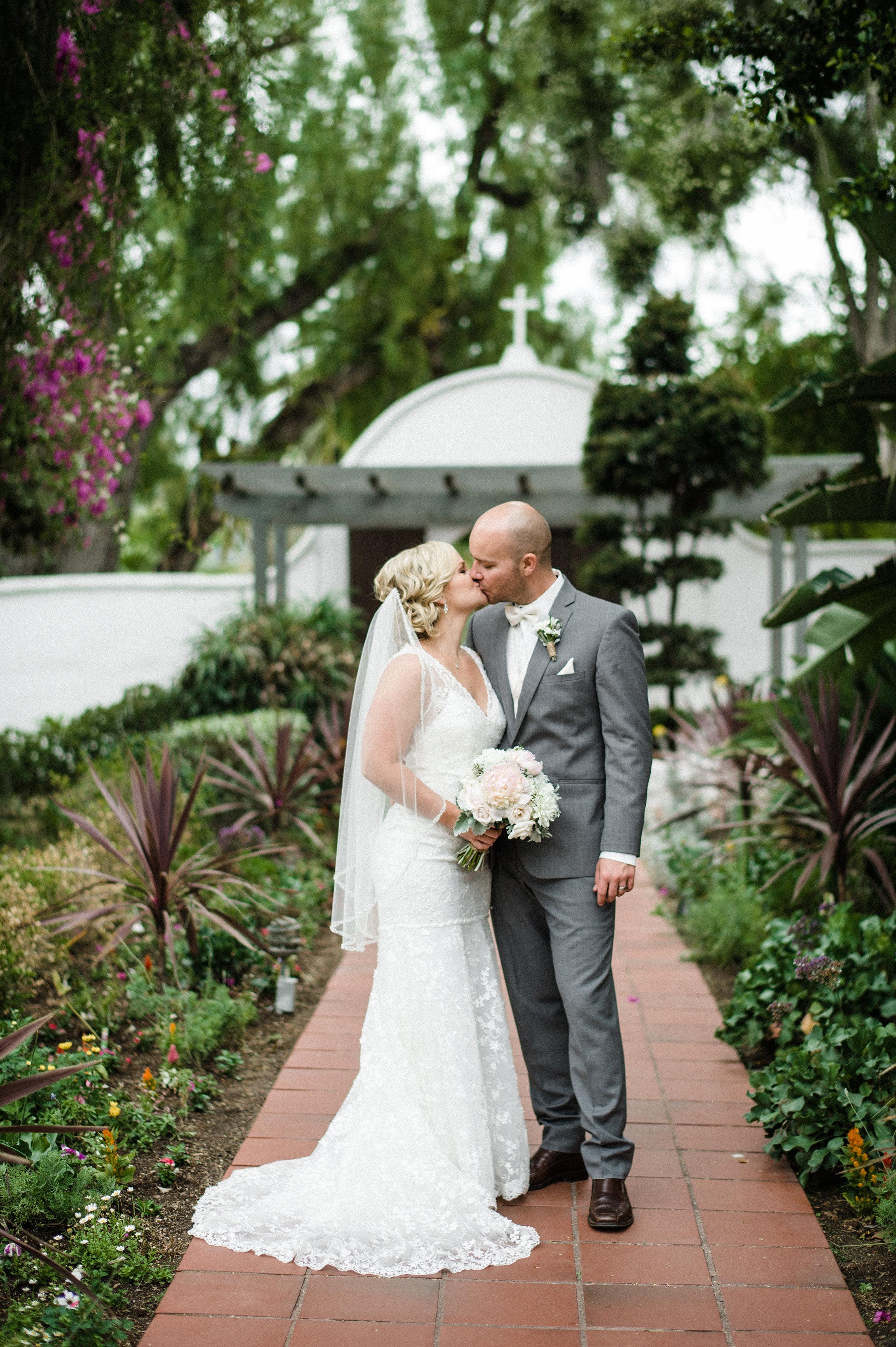 Coronado Base Weddings