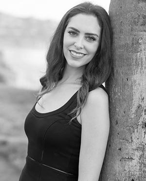 Lindsay Swain