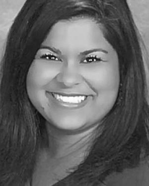Nicole Montzingo