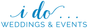 I Do… Weddings & Events Logo