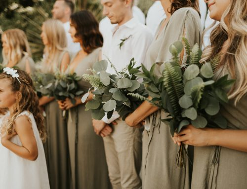 Backyard Wedding and Estate Wedding Tips–featured on Redfin!